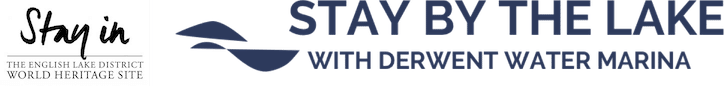 Stay by The Lake Logo